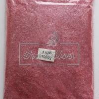Присыпка глиттер, гр.розовая