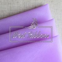 Фатин  мягкий, св. фиолетовый  (ш-3м.)