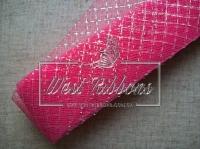 Регилин 4.5 см, ярко-розовый