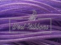 Регилиновая трубка , фиолетово-перламутровая