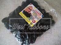 Резинка Калуш (100 шт),черная