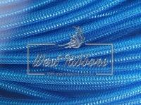 Регилиновая трубка , синяя NEW