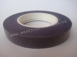 Тейп -лента тем-фиолетовая