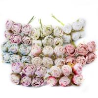 Бархатные цветы