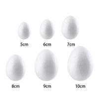 Яйца пенопластовые