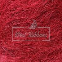 Сизаль темно-красный 35-40 г