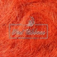 Сизаль ярко-оранжевый , 35-40 гр