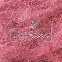 Сизаль светло-розовый, 35-40 гр