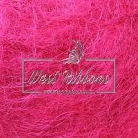Сизаль  ярко-розовый, 35-40 гр