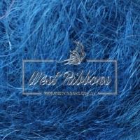 Сизаль темно-синий , 35-40г