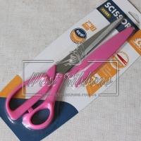Ножницы для лент XK 989,розовые
