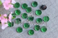 С-ка пупер 8 мм , зеленая