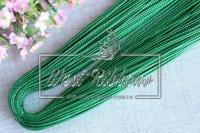 Шнур зеленый (5 метров )