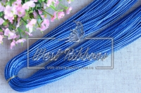 Шнур синий (5 метров)
