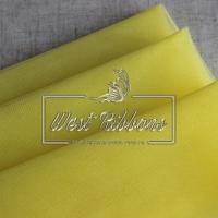 Фатин мягкий, желтый  (ш-3м.)