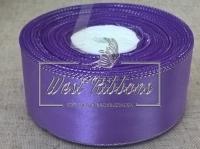 Люрекс 4 см , фиолетовый