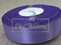 Люрекс 2.5 см ,  светло-фиолетовый РУЛОН