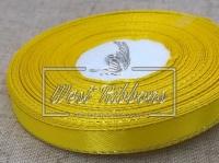 Люрекс 0.9 см , желтый с золотом