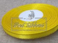 Люрекс 0.6 см , желтый с золотом
