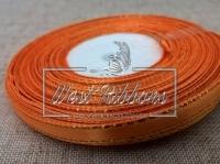 Люрекс 0.6 см , оранжевый с золотом