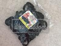 Резинка Калуш (50шт),черная