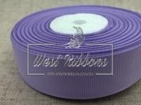 Репс 2.5 см, светло -фиолетовый РУЛОН