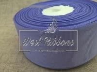 Репс 4 см , светло-фиолетовый