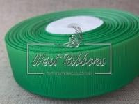 Репс Градиент 2.5 см, зелёный