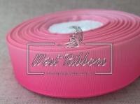 Репс Градиент 2.5 см, розовый