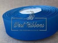 Репс Градиент 2.5 см, синий